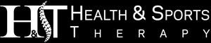 Health & Sports Therapy Logo